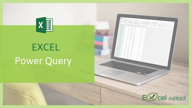 Excel Power Query tanfolyam